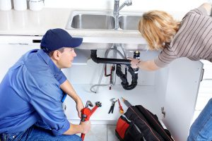 What You Need To Know About Garbage Disposals