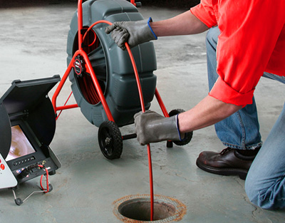 Sewer Cleaning Services & Why We Are The Right Choice