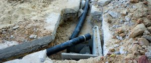 Sewer Repair and Inspections